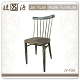 Commercial Restaurant Cafe Furniture Pub Chair (JY-T34)