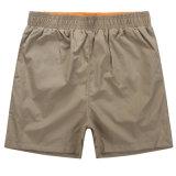 Usura di Shorts della scheda dello Swimwear della spiaggia dei 2017 uomini