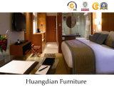 Fabricante de confiança da mobília do quarto do hotel de Foshan (HD857)