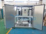 Dispositivo di pompaggio di vuoto del trasformatore di serie di Zj con il portello