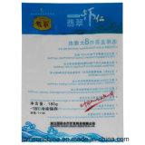 PE de Plastic Zak van de Ritssluiting voor de Verpakking van het Voedsel