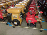 Bahre-Typ Energien-Sprüher für landwirtschaftlichen Gebrauch Etu-22-168