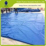 Bâche de protection de PVC de qualité de qualité
