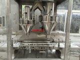 Remplissage à grande vitesse superbe automatique de foreuse de poudre lait en boîte