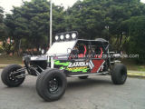 3000cc Toyota Engine 4 assentos Sand Buggy
