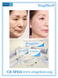 Ce Singfiller Injection Hyaluronic Acid Dermal Filler Anti-Aging Fine Lines