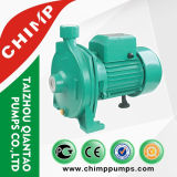Cpm130 0.5HP kupferner Draht-Messingantreiber-hohe Kapazitäts-zentrifugale Wasser-Pumpe