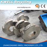 Máquina de trituração de eixo duplo de caixa / Triturador de reciclagem de resíduos de papel
