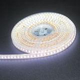 Tira del contraluz LED impermeable para al aire libre