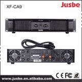 Xf-Ca9 종류 H 고성능 직업적인 오디오 증폭기