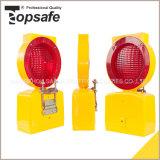 Luz de advertencia de la carretera solar de Stype del Reino Unido (S-1320)