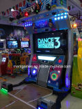 Macchina a gettoni di vendita calda del gioco di Dancing