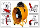 """8 """" - """" de Draagbare Ventilator van Ventilator 24"""