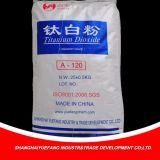 Productos del surtidor de China con el dióxido Titanium