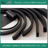 工場直接販売法はEPDMのゴム製シーリングストリップをカスタマイズした