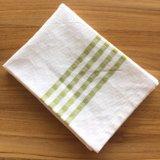 Хлопка гостиницы новые прибытия трактира чистки ткани полотенца 100% кухни