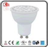 ETL Es Ce RoHS Gradable 7W LED GU10