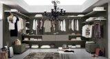 Het houten Meubilair van de Kast van de Slaapkamer van het Meubilair van de Garderobe