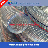 Belüftung-Plastikstahldraht-verstärkter Wasser-hydraulischer industrieller Abflussrohr-Schlauch