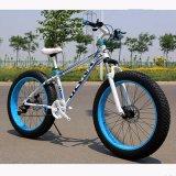 Alta Potencia Fat Tire Bike Nieve (MTB-19)