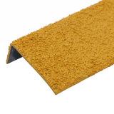 Cubierta resistente concreta de la pisada de escalera de FRP para la protección de la escalera