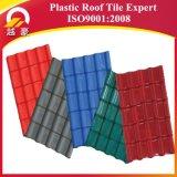 스페인 작풍 지붕 장 또는 경량 루핑 Materials/ASA 기와