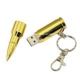 Lecteur flash USB de remboursement in fine de mémoire Flash de Thumbdrive en métal d'USB Pendrive