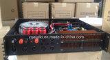 De professionele Audio Krachtige Versterker van 1000 Watts 2u-3u