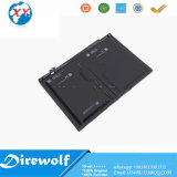 Batterie A1547 7340mAh Bdrg interne de rechange pour l'iPad 6 Va241 T45