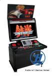 Máquina de juego de interior de la cabina de la lucha de la arcada (ZJ-AR-ST04)