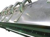 ドラムシステム乾燥の加工ライン