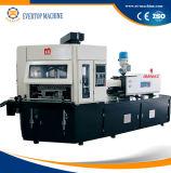Fabbricazione di plastica della muffa della bottiglia della macchina automatica dello stampaggio ad iniezione