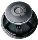 Unità di altoparlante componente acustica resistente del magnete 800W di 280mm migliore