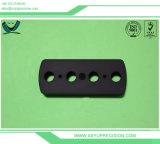 Großserienfertigungs-Edelstahl CNC-Maschinerie-Bauteile