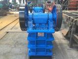 Trituradora de piedra del motor de CA, forma China del precio de la trituradora de quijada
