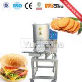 Secteur de viande d'hamburger faisant la machine