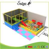 Eignung-Trampoline mit Sprung-Vorständen für Kinder und Erwachsene