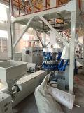 3sj máquina de sopro da película da co-extrusão de três camadas