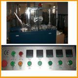 Cadre de savon, cadre cosmétique, machine de surenveloppement de film de cellophane de boîte à thé