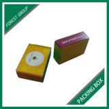Barniz corrugado cajas de cartón para juguetes envasado para la venta