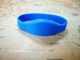 Tk4100 Waterproof o Wristband/pulseira do silicone 125kHz RFID