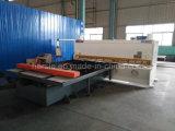 Machine hydraulique 2500m de cisaillement de série professionnelle de QC12k avec le certificat de la CE