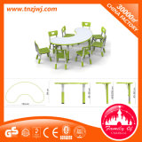 Pädagogischer Geräten-Kind-Klassenzimmer-Möbel-Tisch-Stuhl