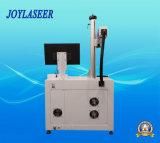Faser-Laser-Markierungs-Maschine für Befestigungsteile mit angemessenem Preis