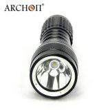 Heißes Tauchens-Punkt-Licht der VerkaufArchong-Mini3 kleines Minute-LED für Anfänger-Taucher