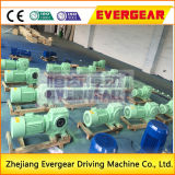 De alta calidad de la serie S de China Generador de tornillo sin fin Box Reducción Trituradoras
