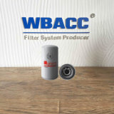 Filtro de óleo lubrificante universal do filtro Lf3970 da recolocação