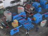 De Hete Spinmachine van de Cilinder CNG