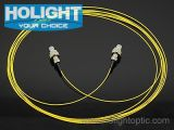 Vezel Optic Patch Cord FC aan FC 0.9mm Sm Yellow