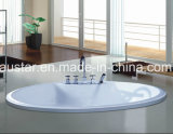 1350mm Round Build-in Bathtub SPA (bij-001-2)